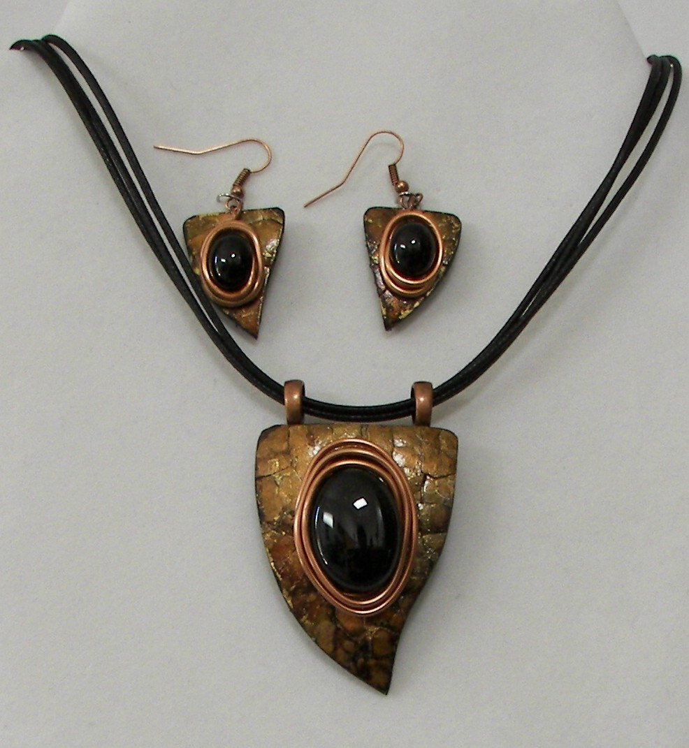 Gourd-Jewelry-and-Earring-Copper-Embellishment-3-23-15
